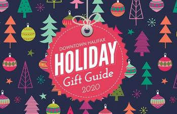 Downtown Halifax Holiday Gift Guide