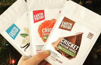 Earthproof Protein