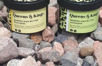 Queens and Kings Natural Products